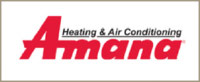Amana Heating and Air Conditiioning